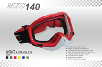 Motorcycle Goggles Mask Detachable-MXG140