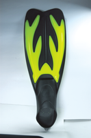 Rubber Swim Diving Fins-F18